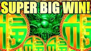 ⋆ Slots ⋆SUPER BIG WIN!⋆ Slots ⋆ A JACKPOT!?? ⋆ Slots ⋆ FU DAI LIAN LIAN Slot Machine (Aristocrat Gaming)