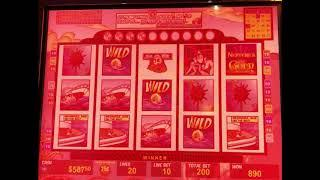 """""""The Hunt for Neptune's Gold"""" 2 Jack Pots - 5 Sessions - Red Spins JB Elah Slot Channel VGT Slots"""
