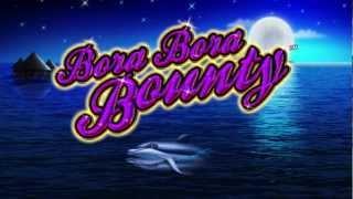 Bora Bora Bounty™