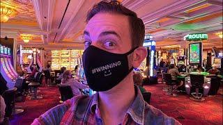 ⋆ Slots ⋆ LIVE SLOTS in ⋆ Slots ⋆ Palm Springs Agua Caliente Casino