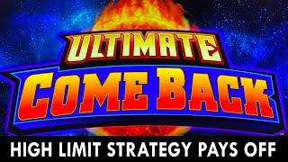 ⋆ Slots ⋆ This Is My ULTIMATE COMEBACK STORY From $1 to $20 a SPIN!
