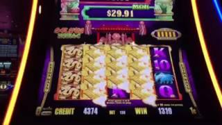 Gold Stacks Zodiac Slot Machine Free Spin Bonus New York Casino Las Vegas