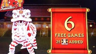 ANOTHER $120 | Slot Traveling with Friends | SLOT MACHINE GAMBLE