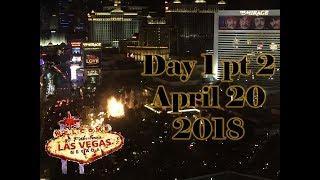 Vegas 2018 Day 1 pt2