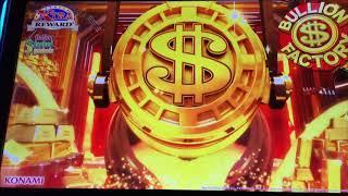 •BIG WIN !• $ERIE$ 50 FRIDAY #6•Fun Slot Live Play•Super Red Phoenix/BULLION FACTORY (NEW Slot ) 栗スロ