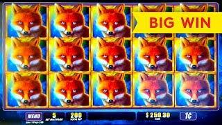 Mystical Fox Slot - NICE SESSION, ALL FEATURES!