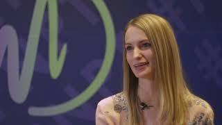 MPNPT Tallinn 2019 - Interview with Teresa Clark
