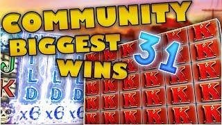 Community Biggest Wins #31 / 2018