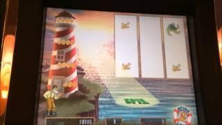 Lighthouse loot Bonus Wins!