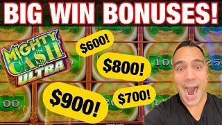 ⋆ Slots ⋆ MIGHTY CASH ULTRA; 4 amazing bonuses!!! | Anchorman WINNING ⋆ Slots ⋆ ⋆ Slots ⋆ | EEEEE!!