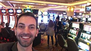 • LIVE STREAM Birthday Gambling! • Celebrating at the Casino, Let's hit some BIG WINS!
