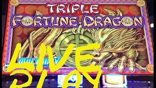Triple Fortune Dragon App