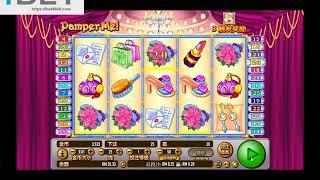 iHABA Pamper Me  Slot Game •ibet6888.com