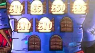 HD - CMS - £10 Super Bet Haunted House Feature!