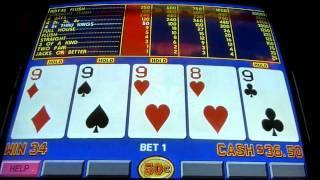Spiele Triple Bonus Poker - Video Slots Online