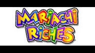 ***Throwback Thursday*** Mariachi Riches - Konami Slot Machine Bonus