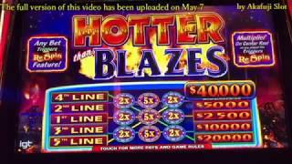 Slots Weekly Highlights #43 For you who are busy•Black Diamond, Double Money, Hotter than Blazes,
