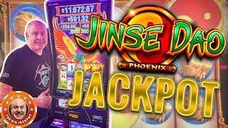 20 FREE GAME$ on Jinse Doa Phoenix •Dancing Drums BONUS!