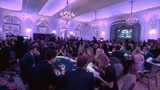 Quintessentially Foundation Charity Poker Night | PokerStars