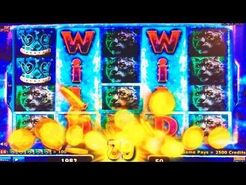 ++ NEW Icy Wilds slot machine, DBG #2