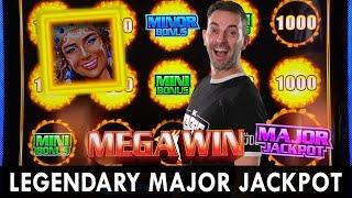 ★ Slots ★ Legendary MAJOR Jackpot ★ Slots ★ LEGEND CITY ★ Slots ★ Beautiful Comeback Bonuses ★ Slots