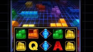 Tetris Super Jackpots by WMS new slot dunover tests....