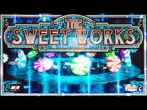 Slot works