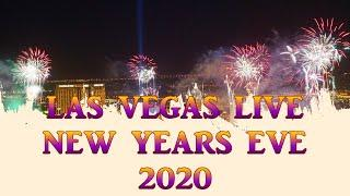 •NEW YEARS EVE LIVE 2020!••