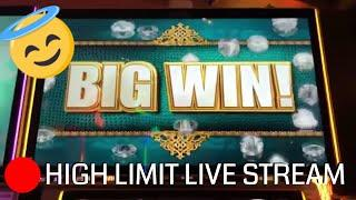 •BCSlots LIVE $1000 High Limit Slots