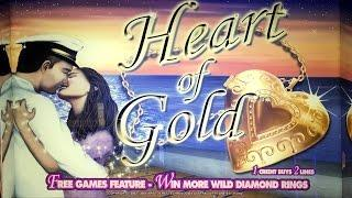 Play heart of gold slot machine poker table tops walmart
