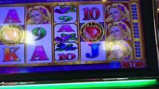KONAMI Huge JACKPOT HANDPAY on MONEY BLAST and 480+ free game bonus check out me low rollin lol