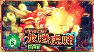 ++NEW Long Teng Hu Xiao, Might Cash, slot machine