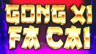 ++NEW Gong Xi Fa Cai slot machine, DBG