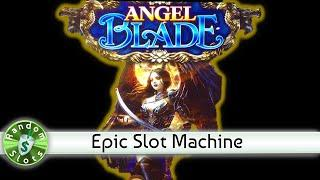 Angel Blade slot machine, Encore Bonus