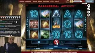 Thursday casino and slots, welcome in! - Part 2