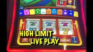 HIGH LIMIT LIVE PLAY: GAME OF LIFE CAREER DAY