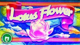 Lotus Flower Slot Machine Online