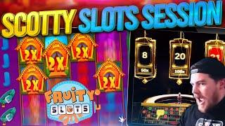 ONLINE SLOTS! Bonus Compilation feat Mystery Museum, Multifly and More!