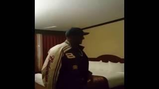"""""""FLIPPIN N DIPPIN """" LOOK @ JFK ROOM FOR TONI BRAXTON SHOW, TUNICA, TIME TO POP SLOTS!!"""