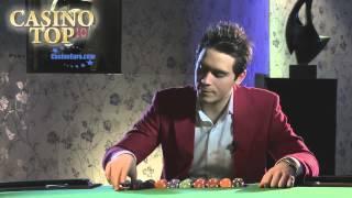 The Irritationer - Casino Chip Trick