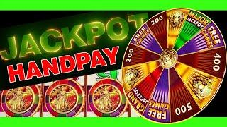 ⋆ Slots ⋆ SURPRISE JACKPOT HANDPAY !! ⋆ Slots ⋆ SUPER SPINS ON BUFFALO GOLD REVOLUTION & COLLECTION