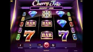 Cherry Trio No Download Slot