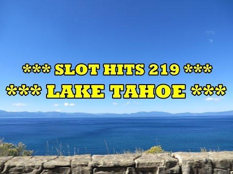 Lake tahoe slots