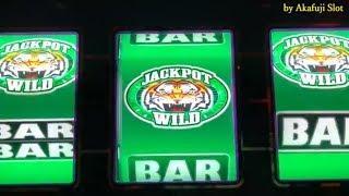 JACKPOT•High Limit Slot Handpay - Double LION Slot Machine, 9 Lines Max Bet $9 at San Manuel Casino