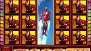 Iron Man Demo