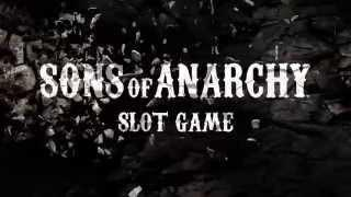 The Sons of Anarchy Slot Game™