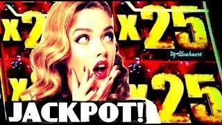 • AMAZING JACKPOT! •  BIG SURPRISE! LIVE AS IT HAPPENS HANDPAY WIN!