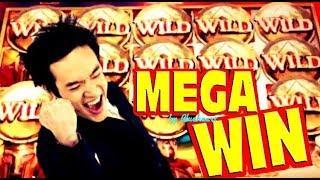 •RARE WINS• Reaching SUPER BIG Slot machine WINS! (Getting job done)