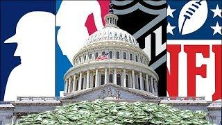US Congress to Look into Sports Betting