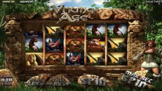 Free Viking Age Slot by BetSoft Video Preview | HEX